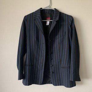 Kenzo Striped Blazer
